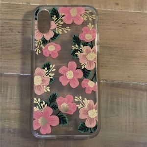 Sonix Floral Phone Case